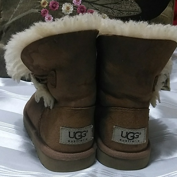 25ae57f85f4 Toddler UGG size 10